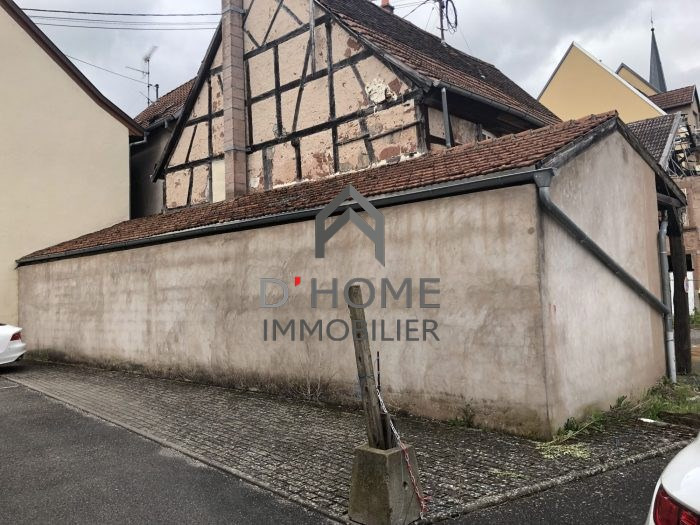 Revenda casa Ingwiller 192600€ - Fotografia 4