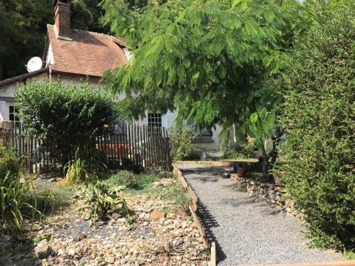 Sale house / villa Le plessis hebert 168000€ - Picture 11