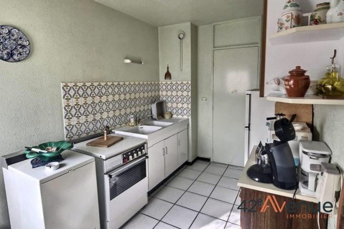 Sale apartment St-etienne 65000€ - Picture 4