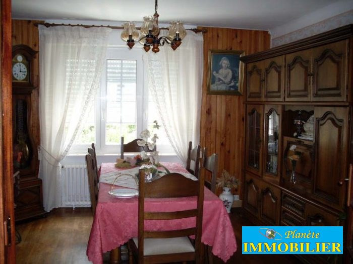 Vente maison / villa Esquibien 229 240€ - Photo 5