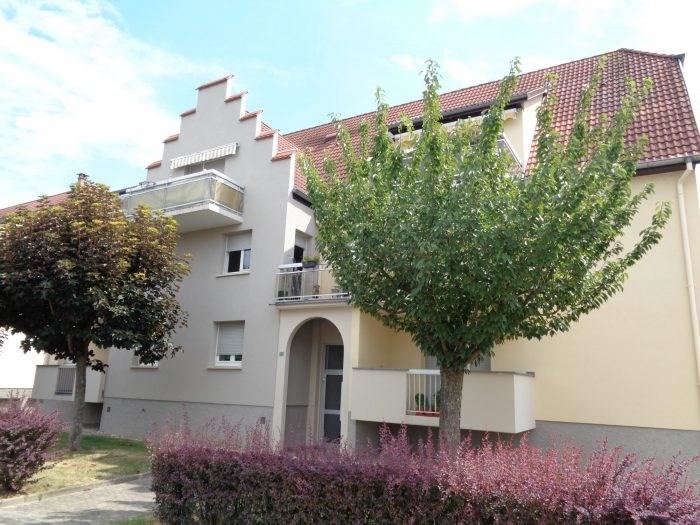 Location appartement Brumath 740€ CC - Photo 2