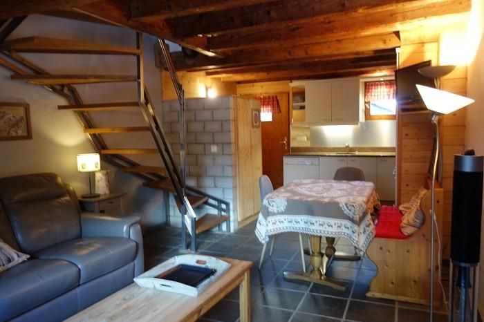 Vente appartement Argentiere 516000€ - Photo 3