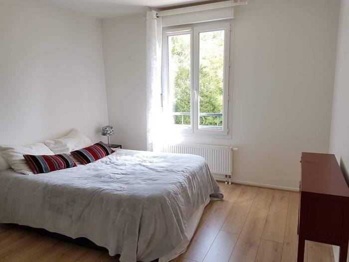 Sale house / villa Villennes sur seine 550000€ - Picture 10