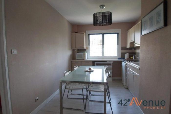Vente appartement Saint-étienne 87000€ - Photo 4
