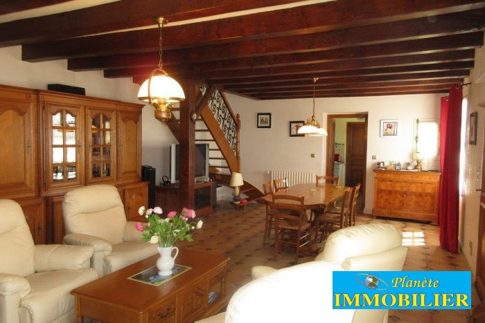 Sale house / villa Plouhinec 281 340€ - Picture 4