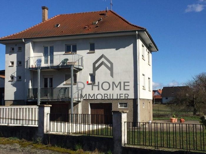 Investimento edifício Haguenau 326480€ - Fotografia 1