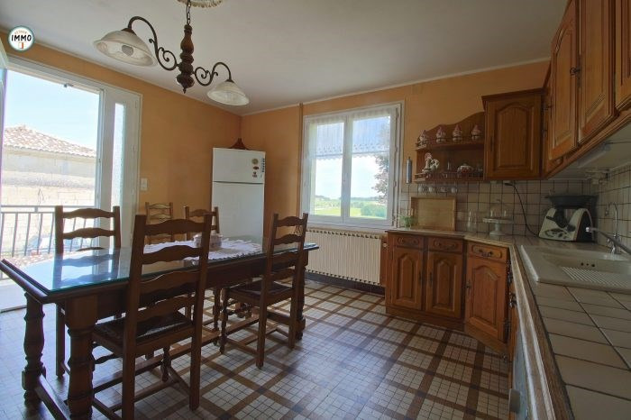 Vente maison / villa Saint-fort-sur-gironde 213 200€ - Photo 9