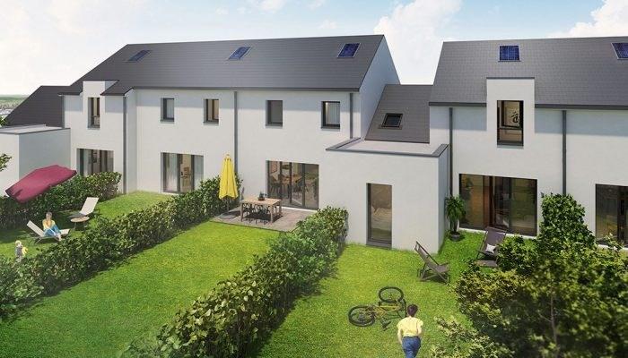 Sale house / villa Carquefou 289900€ - Picture 1