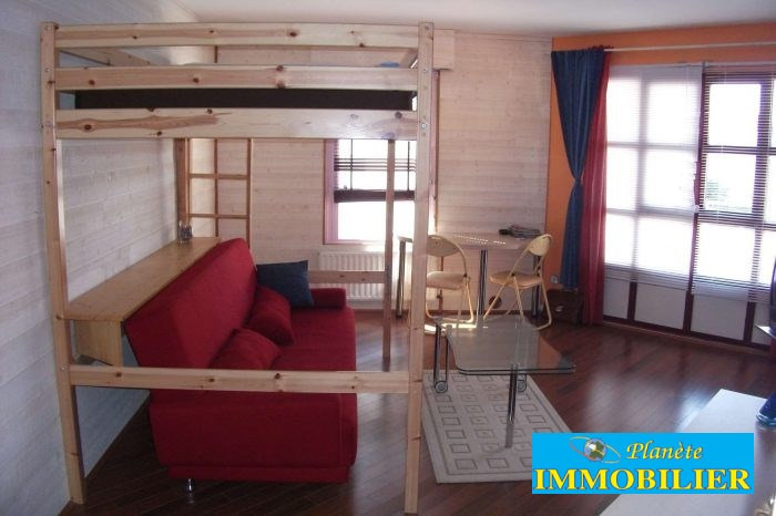 Vente appartement Douarnenez 39 590€ - Photo 1