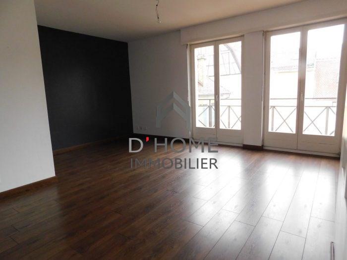 Vendita appartamento Saverne 171200€ - Fotografia 2
