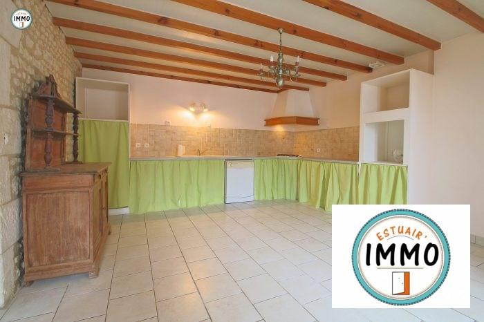 Vente maison / villa Saint-dizant-du-bois 96000€ - Photo 4