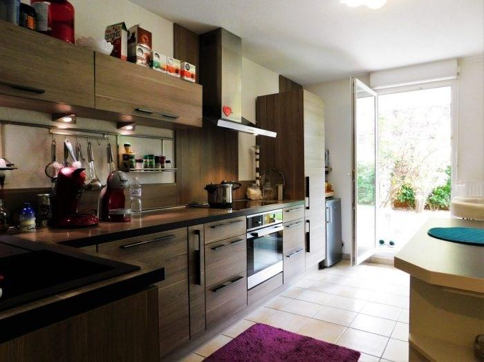 Vendita appartamento Strasbourg 175000€ - Fotografia 7