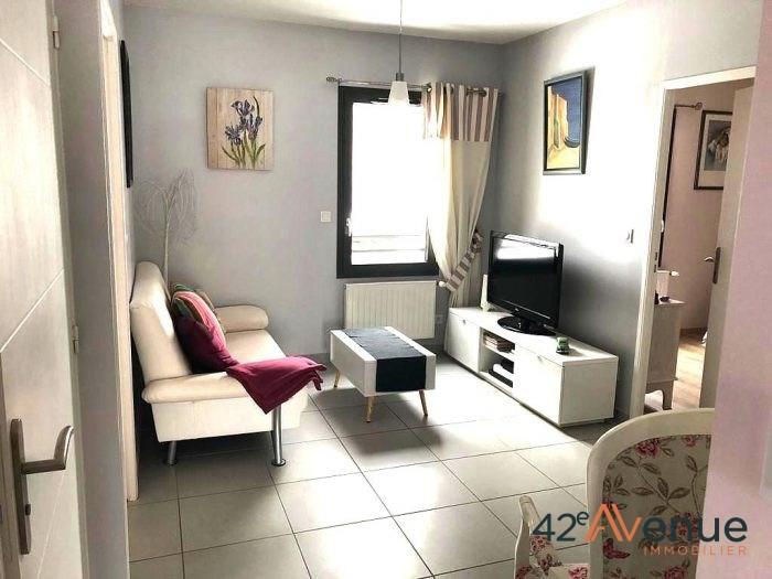 Vente appartement Roche-la-molière 210000€ - Photo 3
