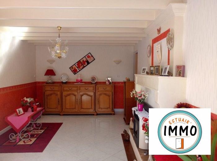 Sale house / villa Saint-fort-sur-gironde 155445€ - Picture 4