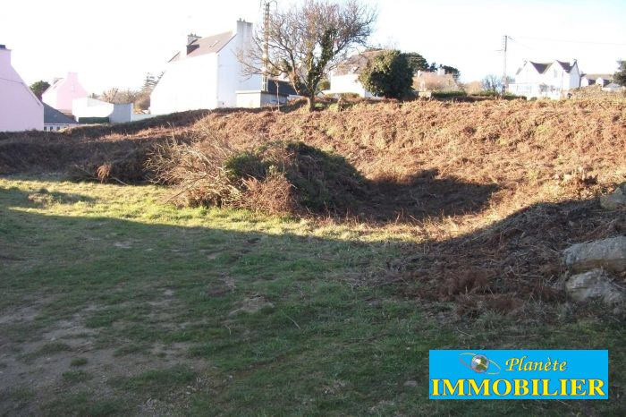 Vente terrain Audierne 29 960€ - Photo 1