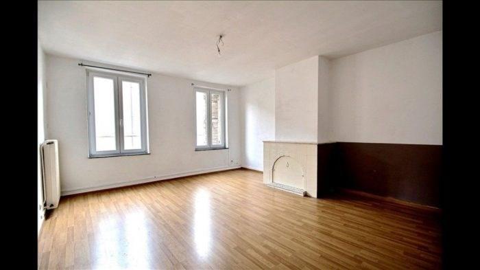 Vente appartement Metz 141900€ - Photo 1