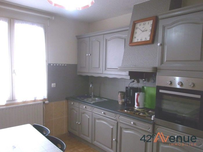 Vente maison / villa Sury-le-comtal 245000€ - Photo 5