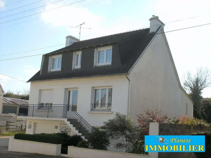 Sale house / villa Audierne 156 900€ - Picture 1