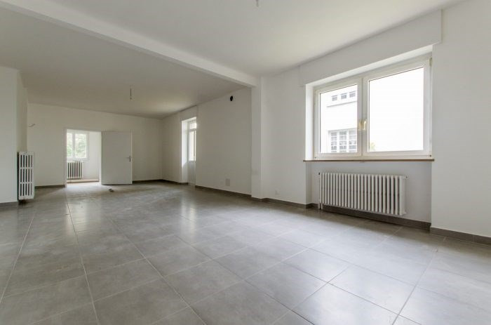 Verkoop  appartement Metz 348100€ - Foto 2