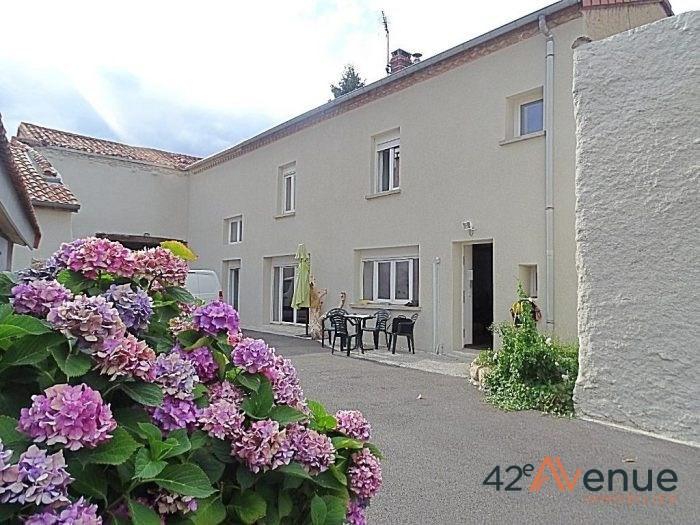 Venta  casa Saint-cyprien 399000€ - Fotografía 1