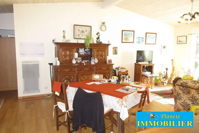 Sale house / villa Plozevet 166 720€ - Picture 3
