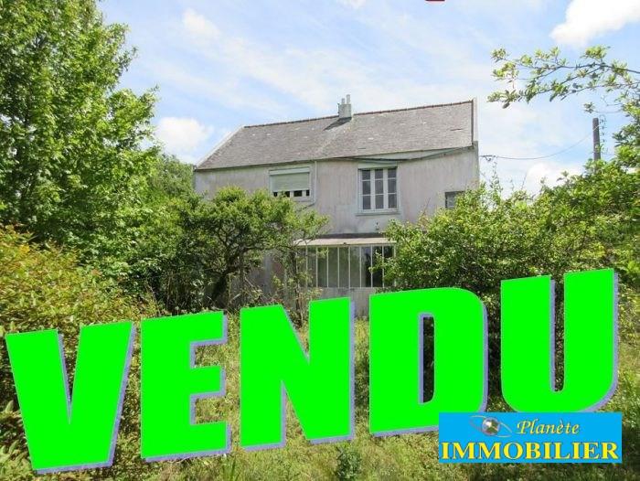 Sale house / villa Audierne 60990€ - Picture 1