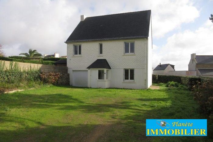 Sale house / villa Plogoff 115500€ - Picture 1