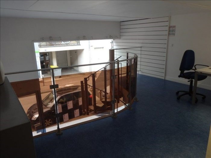 Sale office Vernon 130000€ HT - Picture 2