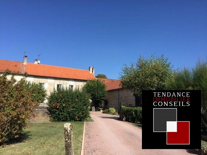 Vente maison / villa Mâcon 298000€ - Photo 17