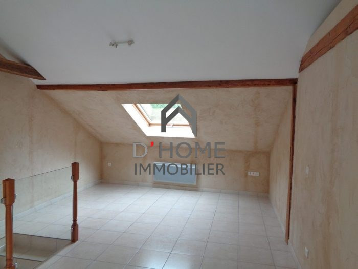 Alquiler  apartamento Niederbronn-les-bains 690€ CC - Fotografía 1