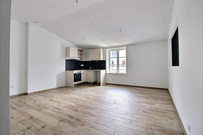 Location appartement Villefranche-sur-saône 790€ CC - Photo 2