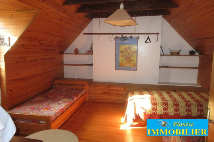 Sale house / villa Goulien 105000€ - Picture 7