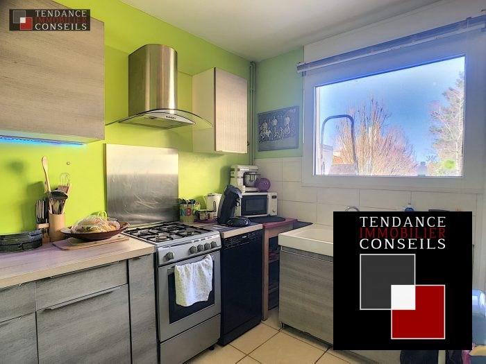 Vente appartement Villefranche-sur-saône 162000€ - Photo 2