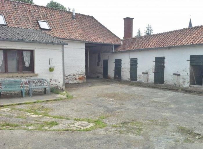 Produit d'investissement maison / villa Hautecloque 259900€ - Photo 3