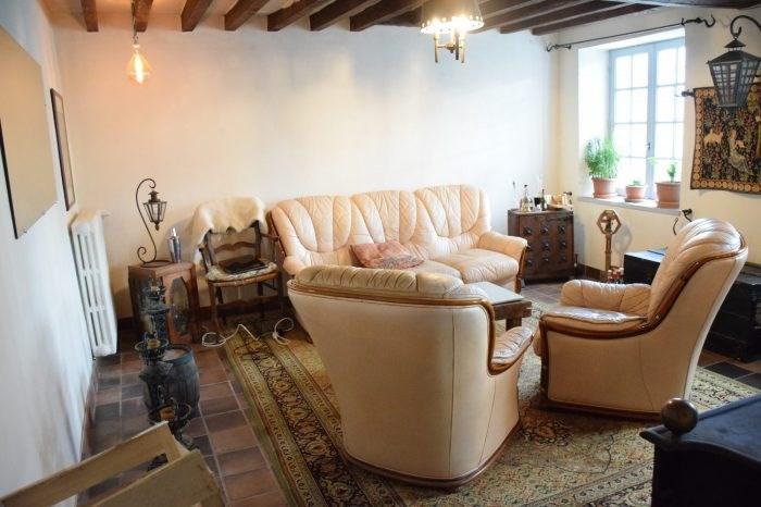 Sale house / villa Jeufosse 378000€ - Picture 5