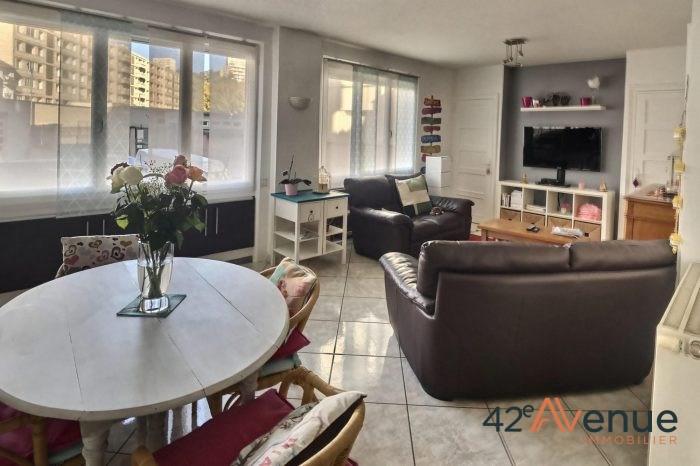 Sale apartment St-etienne 170000€ - Picture 2