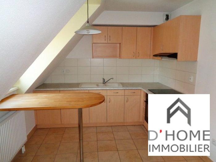 Revenda apartamento Haguenau 122500€ - Fotografia 4