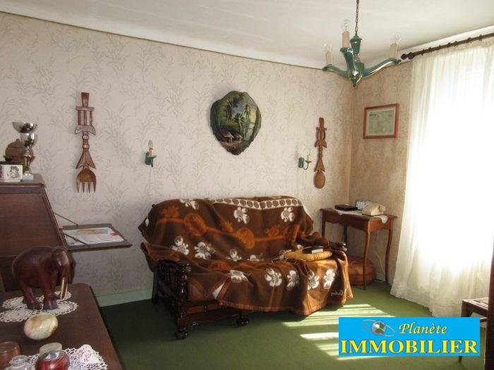Sale house / villa Audierne 127612€ - Picture 5