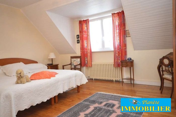 Sale house / villa Plouhinec 166720€ - Picture 16
