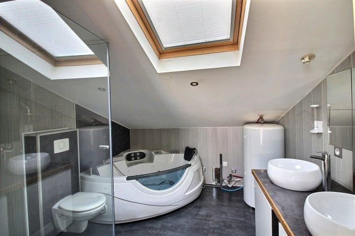Vente appartement Villefranche sur saone 199000€ - Photo 7
