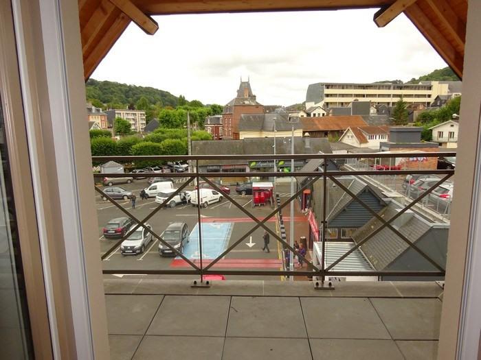 Rental apartment Honfleur 815€ CC - Picture 7