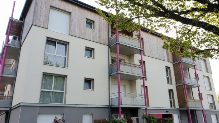 Sale apartment La roche-sur-yon 192 400€ - Picture 8