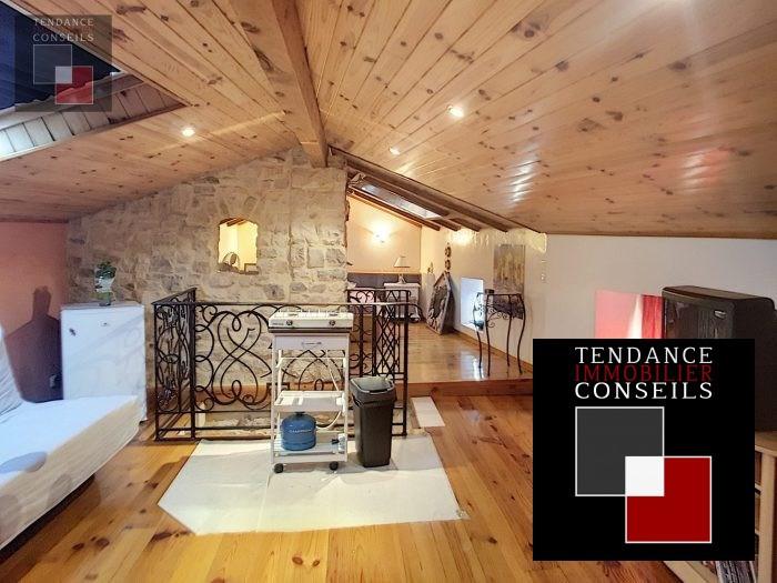 Deluxe sale house / villa Anse 210000€ - Picture 1