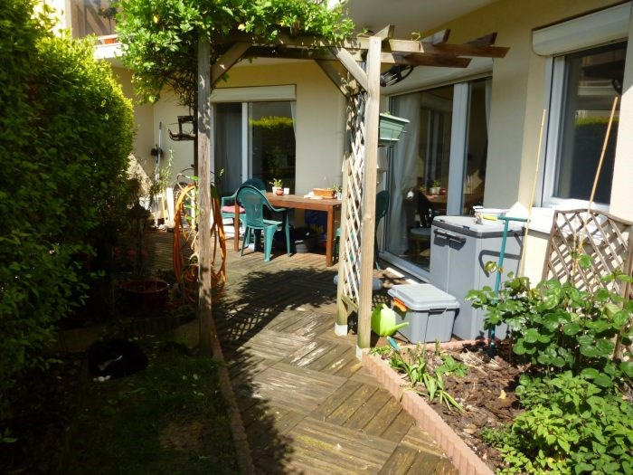 Vente appartement Nantes 339 500€ - Photo 1