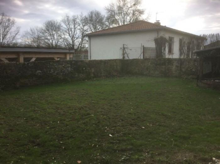 Sale house / villa La bernardiere 119900€ - Picture 3