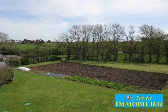 Vente maison / villa Beuzec-cap-sizun 260500€ - Photo 11