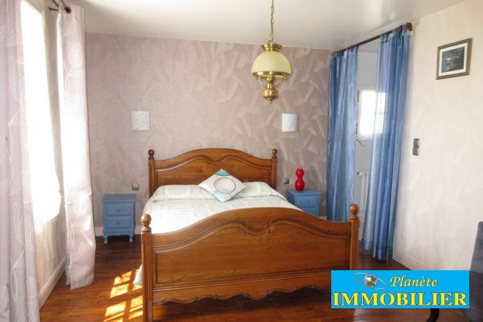 Sale house / villa Plouhinec 281 340€ - Picture 7