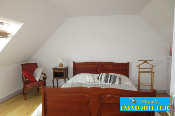 Vente maison / villa Plogoff 299 575€ - Photo 10