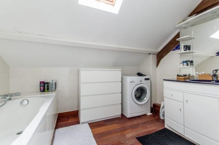 Venta  apartamento Metz 110000€ - Fotografía 3