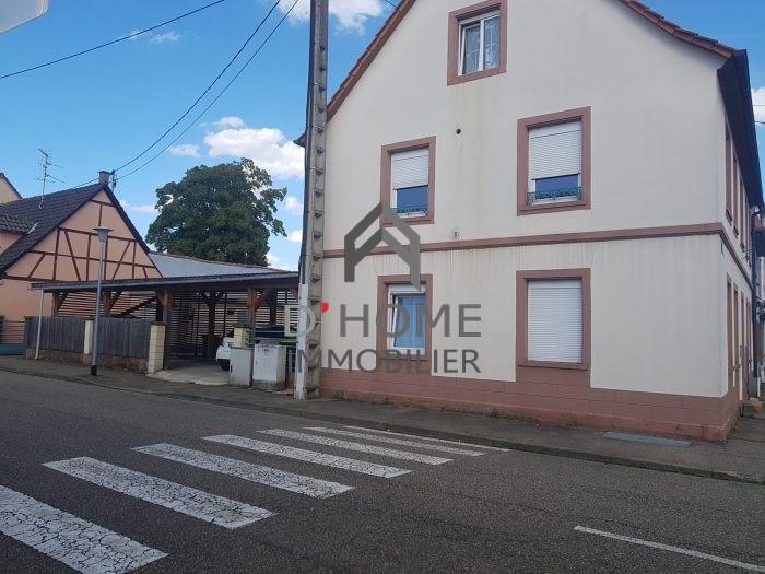 Investeringsproduct  appartement Bischwiller 84000€ - Foto 15